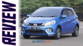 Review | Daihatsu All New Sirion, Citycar Pilihan Anti Mainstream