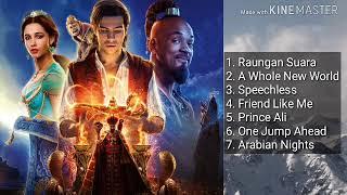 7 Lagu Paling Enak Ost Aladdin