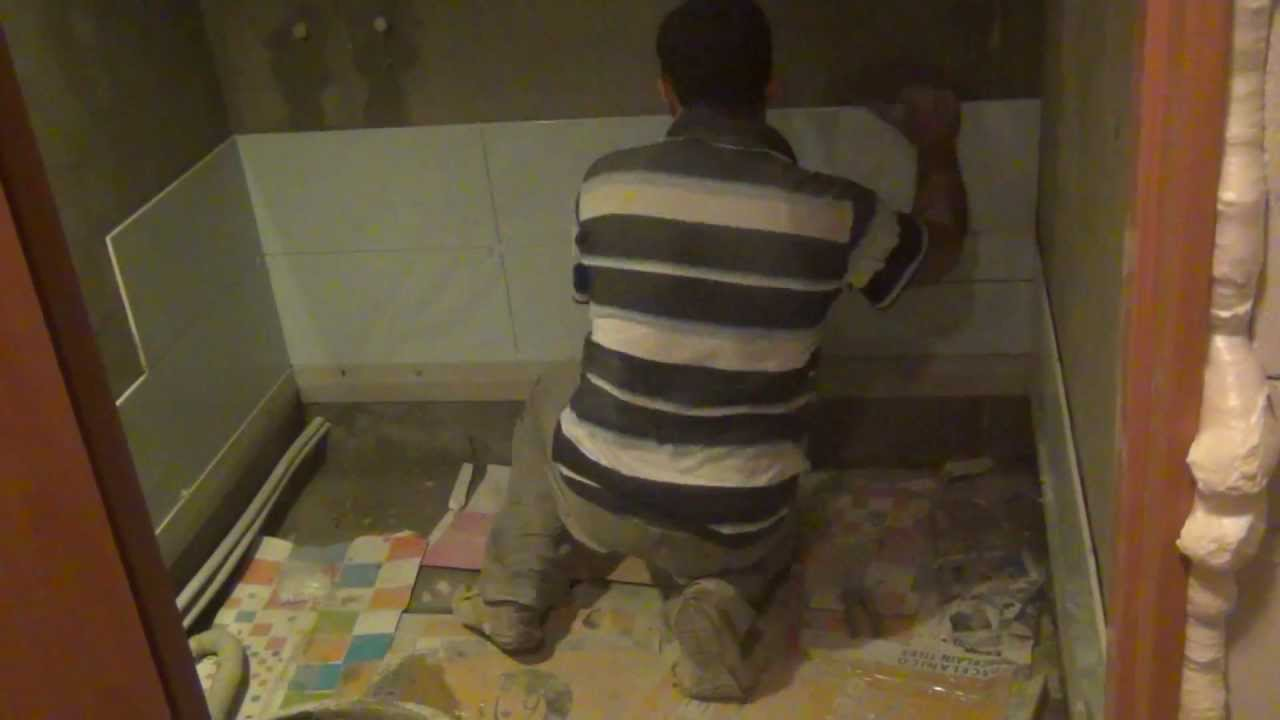 Школа ремонта ванная комната