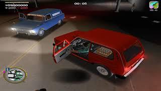 СССР Grand Theft Auto Vice City все советские машины