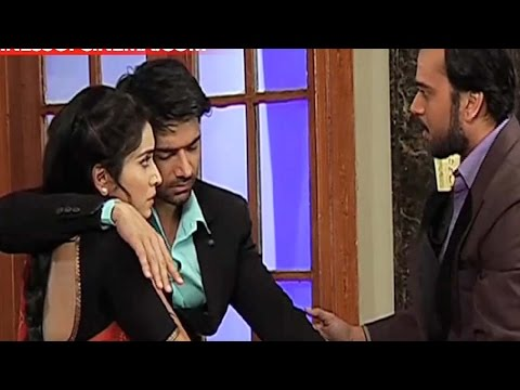 Kuch Toh Hai Tere Mere Darmiyaan- 18th December 2015 | Full UNCUT | Episode On Location | Asha Negi