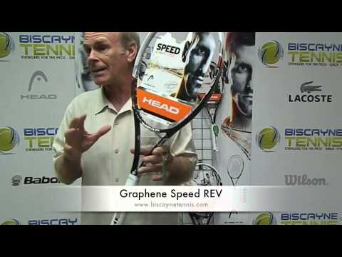 Review of HEAD YouTek Graphene Series