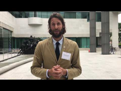 Young Champions: David de Rothschild