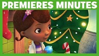 Docteur La Peluche -  Doc répare Noël