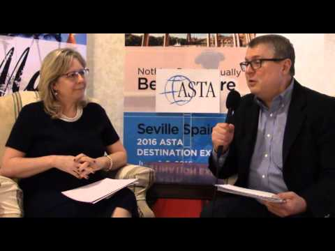 ASTA 2016 Events - Maui, Seville and Reno Tahoe