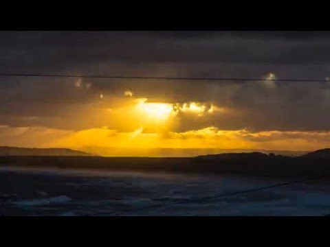 Gerroa Sunset | Timelapse Video
