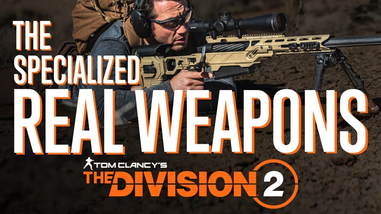 Tom Clancy's The Division 2 review - an accomplished sequel with an
