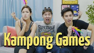 Potato Box: Kampong Games (Ft Vanessa Vanderstraaten & Thomas Pang)