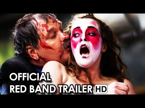 Trailer do filme Stage Fright