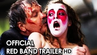 Stage Fright Official Red Band Trailer (2014) Horror Movie HD