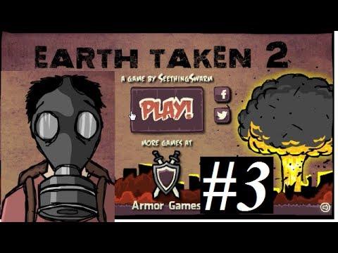 ENDING! Let's play Earth Taken 2: part 3