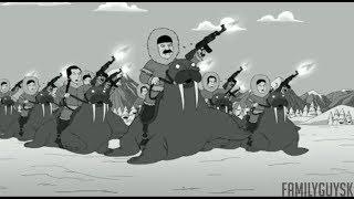 Family Guy - Krieg gegen Alaska! [1] (Deutsch / German)
