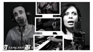 Avangard band - Live 2015