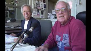 Reds/Indians: 6/30/2006 - Bottom of the 9th classic by Marty Brennaman