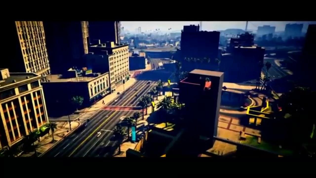 THE BILLIONAIRE CITY (GTA 5) #VonOrdona