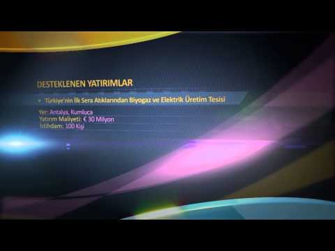 Baka Tanitim Filmi Turkce