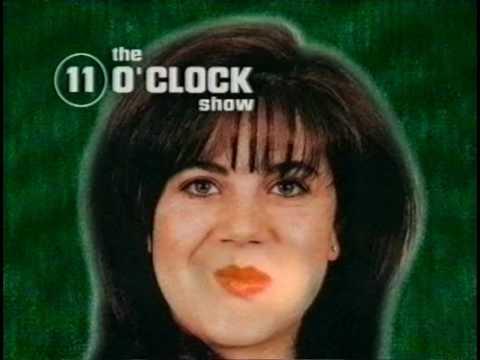 The 11 O'Clock Show - S01E01 (30th September 1998)