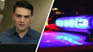 Why A Cop Pulled Shapiro Over