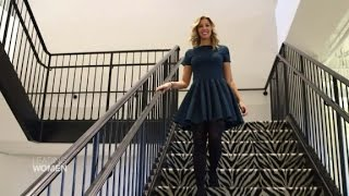 SPANX: The woman behind the billion-dollar empire