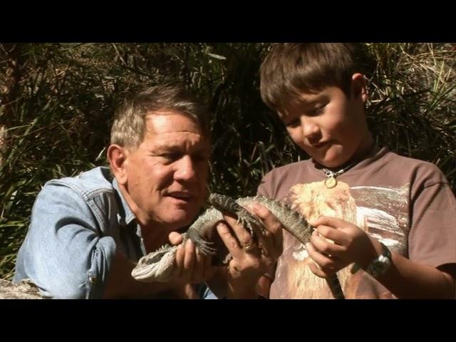 Wildlife Boy - The Wildlife Man TV Series