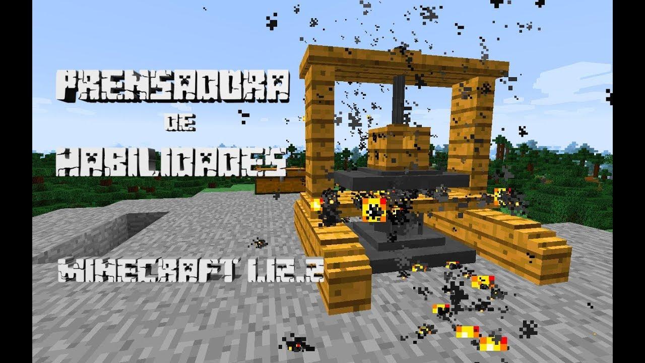 JJ Skill - Mods - Minecraft - CurseForge