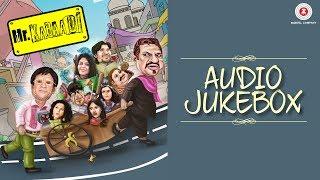 Mr. Kabaadi - Full Movie Audio Jukebox | Om Puri, Annu Kapoor, Rajbeer Singh & Kashish Vohra