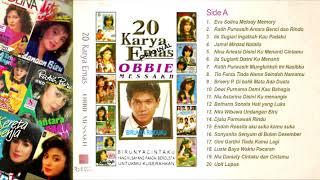 Karya Emas Obbie Messakh Tembang Kenangan 80an Lagu Lawas Terbaik