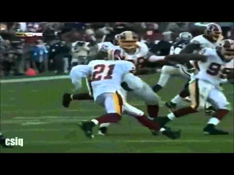 Sean Taylor Highlights/Tribute