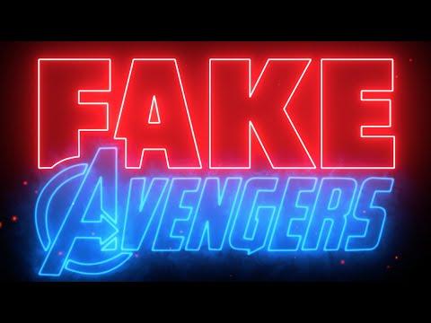 Bootleg Marvel Movies (2009-13) - Junk Film Review [Cynic Snacks]