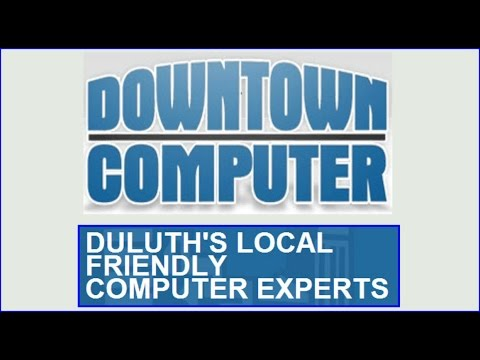 Downtown Computer, they don