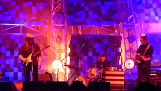 "Chris Stapleton ""Death Row"" Live Toronto August 17 2017"