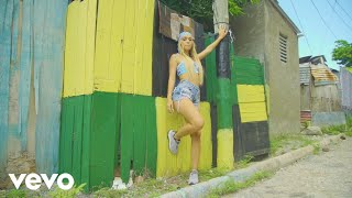 Bad Gyal, Govana - Open The Door ft. DJ Papis