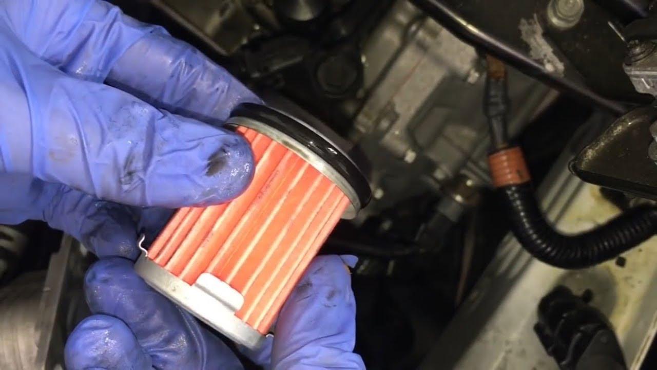 [DIAGRAM_5FD]  2013-2017 Honda Accord CVT Filter Replacement - YouTube | Honda Accord Fuel Filter |  | YouTube