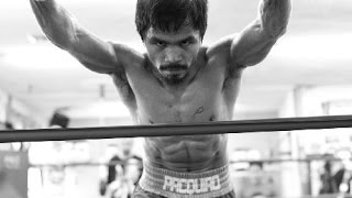 Training Motivation | Manny Pacquiao | Heart's On Fire (KP) thumbnail