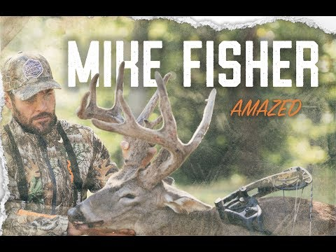 image for Here's Mike Fisher's (Carrie Underwood's Husband) New Hunting Video