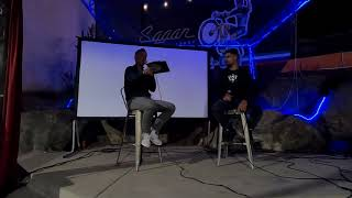 Sagan Fondo Gran Roadie-Oh / Q&A Session / 9 Nov 2019