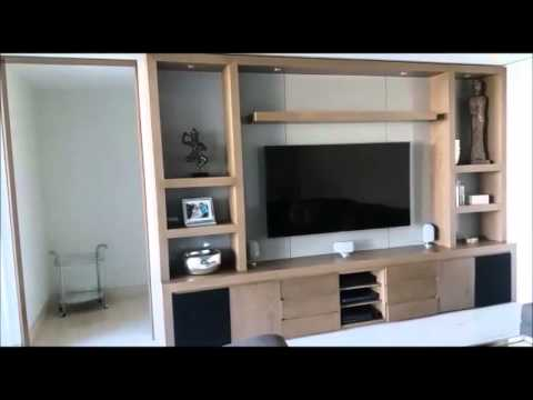 CENTRO DE ENTRETENIMIENTO - MUEBLE PARA TELEVISIÓN - YouTube - photo#25