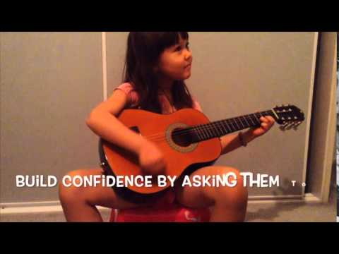 Parents How To Help Your Child Learn Guitar