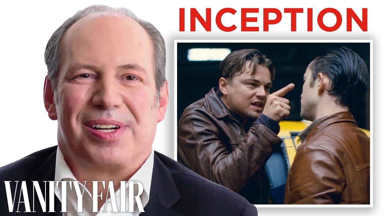 Artwork representing Hans Zimmer Vanity Fair Interview