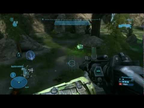 Halo reach does score attack count firefight matchmaking