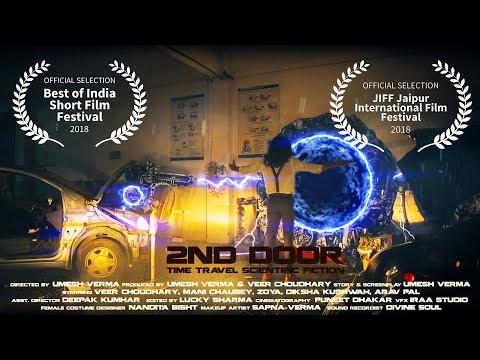 2nd Door (Official Short Film 2017) | Time travel science fiction | Sci-fi short Film