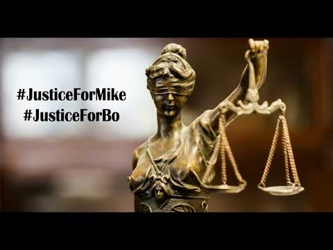 Justice For Mike Hughes