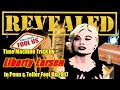 Revealed: Liberty Larsen (Time Machine Trick) in Penn & Teller Fool Us