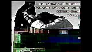 ÜŞÜYORUM BE SEVGİLİ mp3