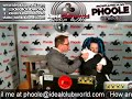 Phoole The Gang Show 79 IdealClubWorld Radio 10 January 2015 mp3