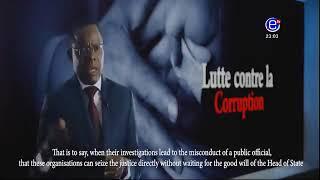 Suivez le Programme Politique du candidat Maurice KAMTO #EquinoxeTv