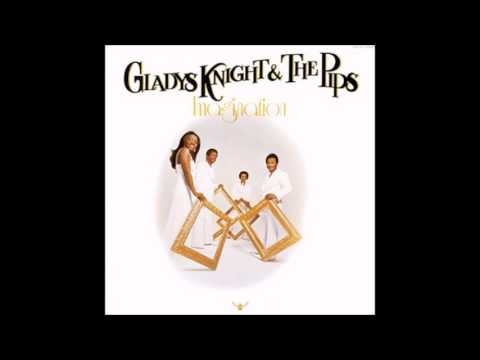 Gladys Knight & The Pips - Where Peaceful Waters Flow