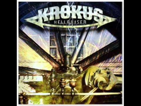 Krokus - Fight on