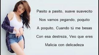 DESPACITO - Luis Fonsi, Daddy Yankee ft. Justin Bieber // Julie Anne San Jose Cover (Lyrics)