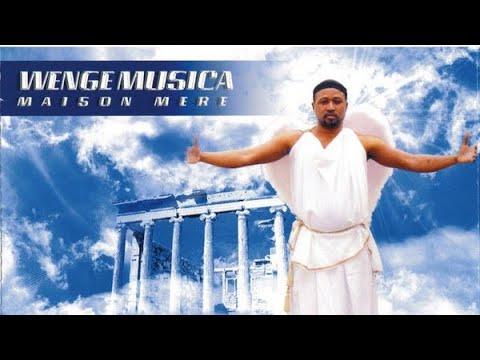Wenge Musica Maison Mère Palais des sports, Vol. 1 (Live souvenirs, faut pas rêver) (1999)
